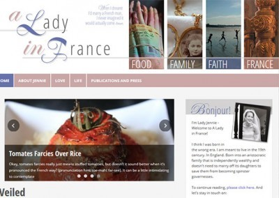 ALadyInFrance-web