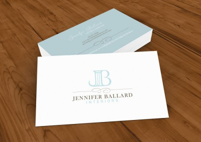 Jennifer Ballard Interiors