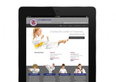US World Class Taekwondo