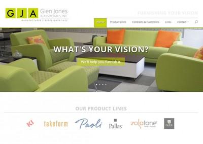 Glen Jones Associates