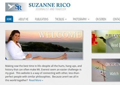 Suzanne Rico
