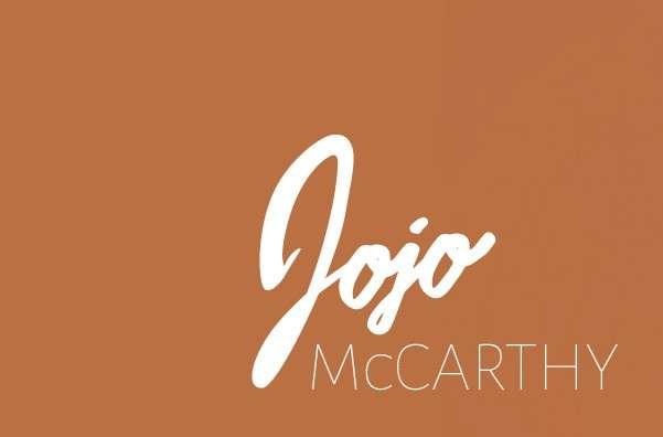 Jojo McCarthy