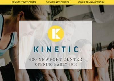 Kinetic (The Irvine Company)