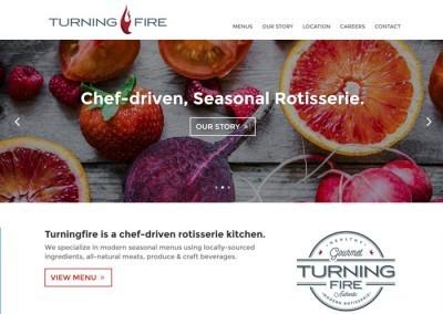 Turningfire Modern Rotisserie