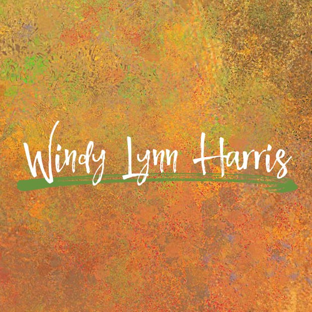 Windy Lynn Harris