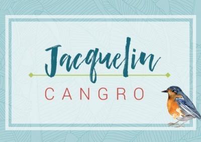 Jacquelin Cangro