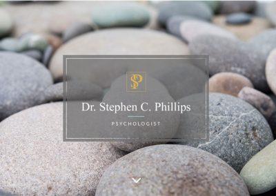 Dr. Stephen Phillips