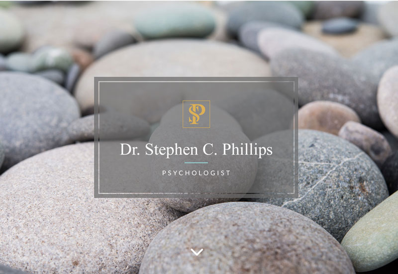 Dr. Stephen Phillips