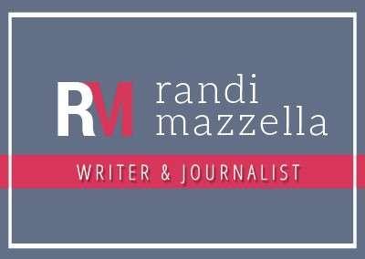 Randi Mazzella
