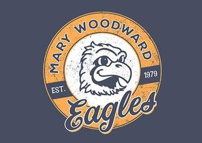 Mary Woodward PSO