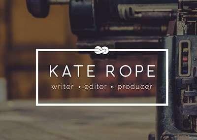 Kate Rope