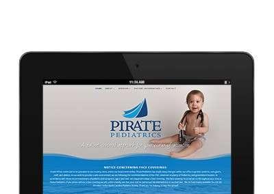 Pirate Pediatrics