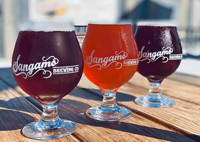 Sangamo Brewing Company